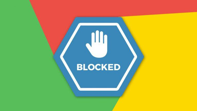 blocking add