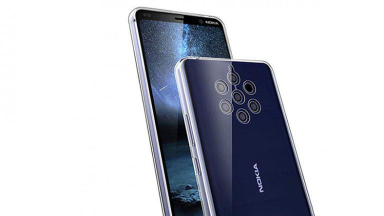 The Nokia 9 PureView will be officially introduced during the last week of January