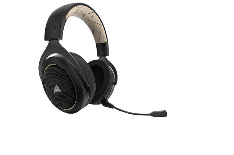 Corsair HS70 Wireless Headphone