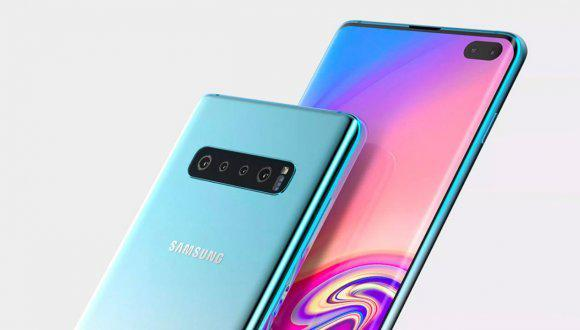 Italy prices of the Samsung Galaxy S10 family has been announced
