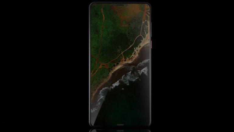 Google Pixel 4 will come with frameless screen design and Stereo speaker