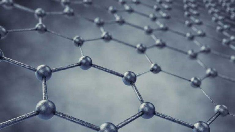 Scientists succeeded to make graphene waterproof