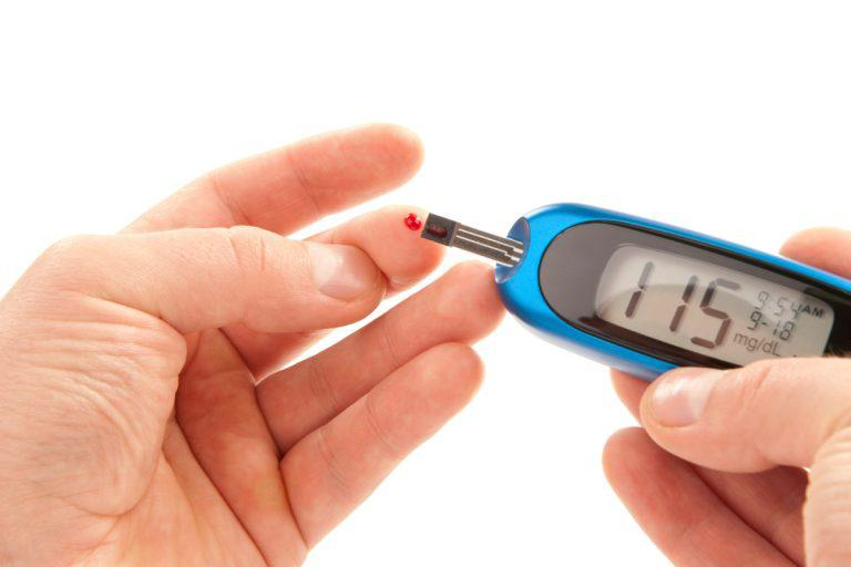 The IBM developed an application to help patients with diabetes through artificial intelligence