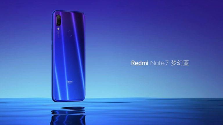 The number of bookings in the second discounted sale of Redmi Note 7 has passed 400,000