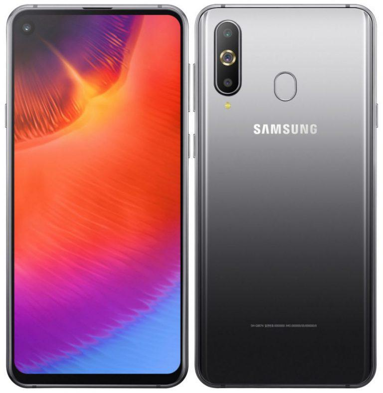 Samsung Galaxy A9 Pro (2019) Announced