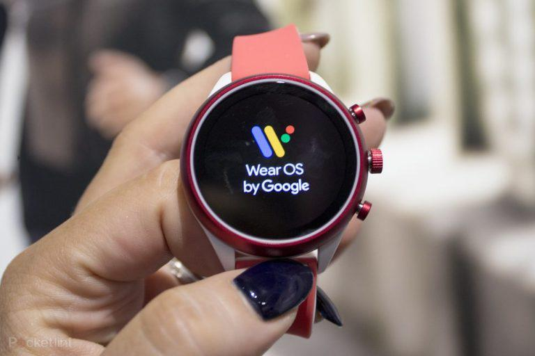 Google relies on Fossil's mysterious technology to Resurrect Wearos