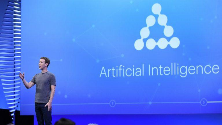 Facebook has begun to work on artificial intelligence ethics