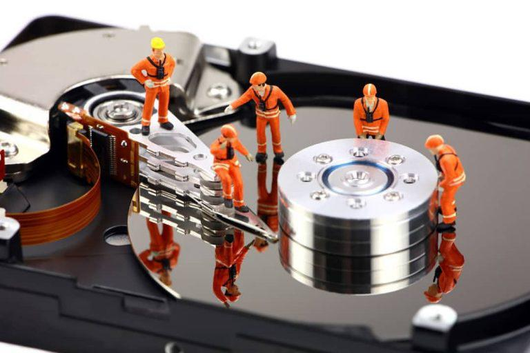 Everything You Need to Know About Disk Partition